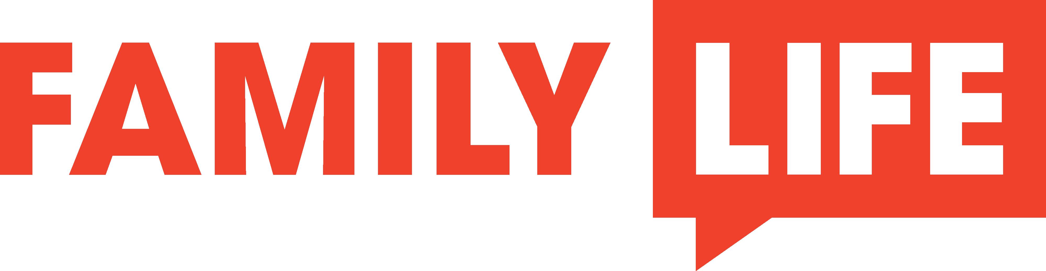 Family Life Logo