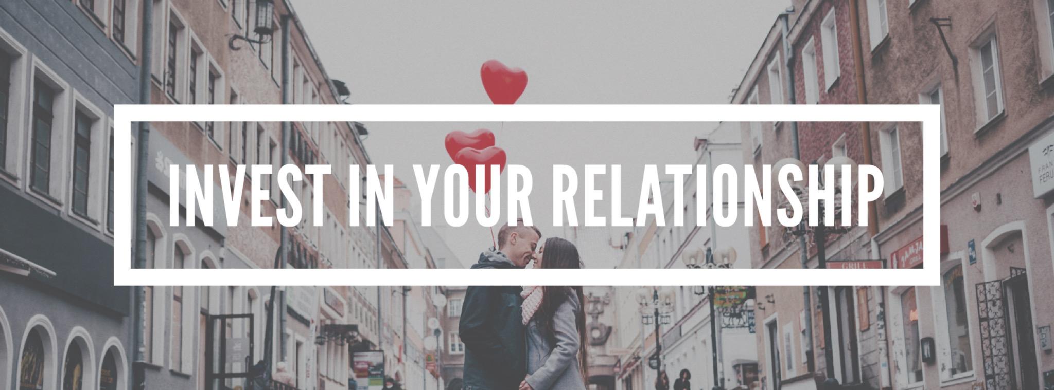 frisch verheiratet und neu verliebt