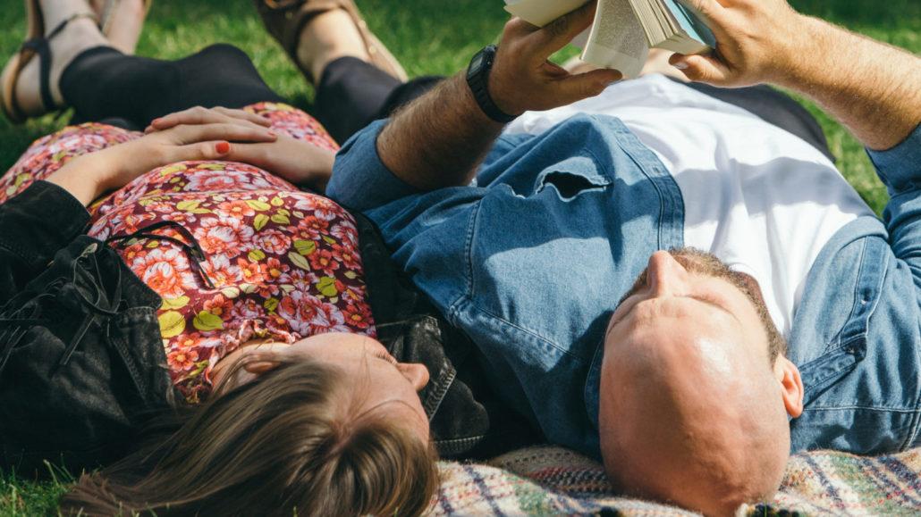 Ehe-Kurs Schulung