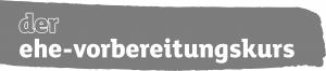 Der Ehe-Vorbereitungskurs_Logo
