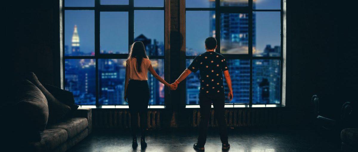 Zögerliches Dating-Seminar